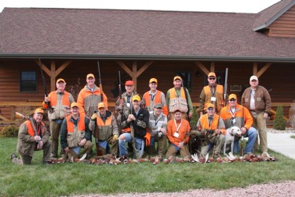 2009 South Dakota Governors Hunt