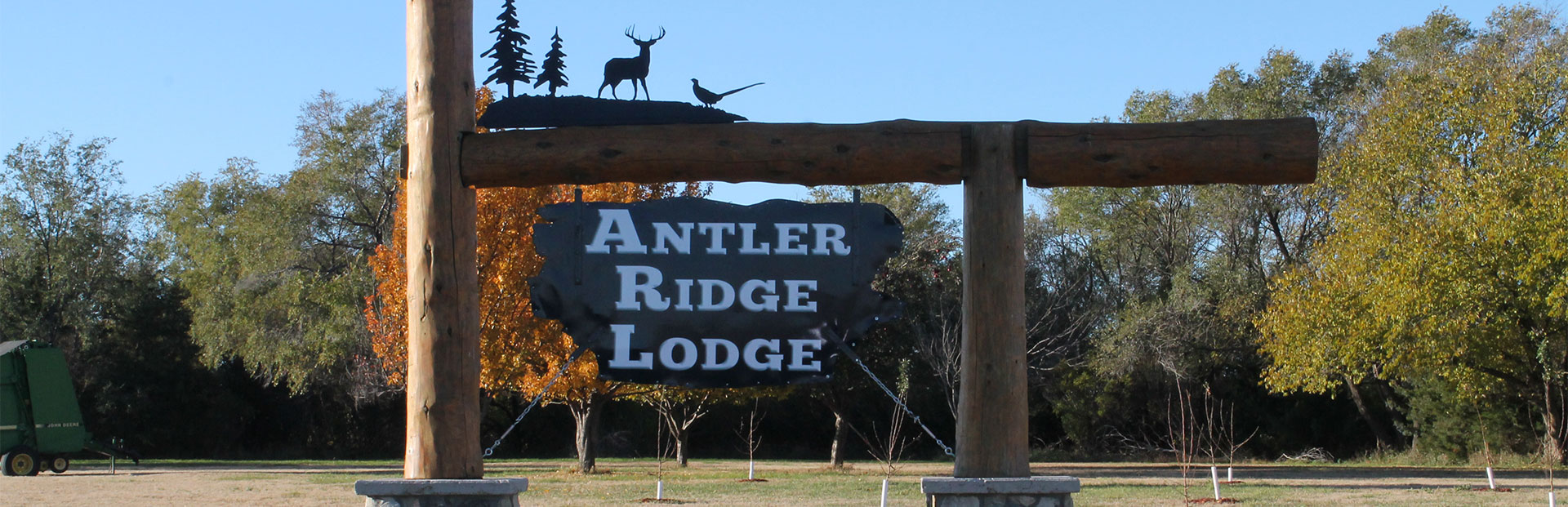 Contact Antler Ridge Lodge